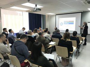 Sessió de treball: Circuits privats de recollida d'orgànica (FORM)