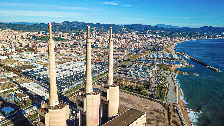 Read more about the article L'Eix Besòs Circular estrena nou lloc web