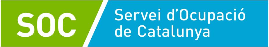 SOC Servei Ocupació Catalunya