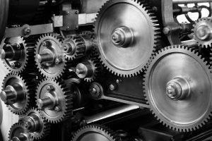 Programa d'ajuts per a actuacions d'eficiència energètica en empreses del sector industrial