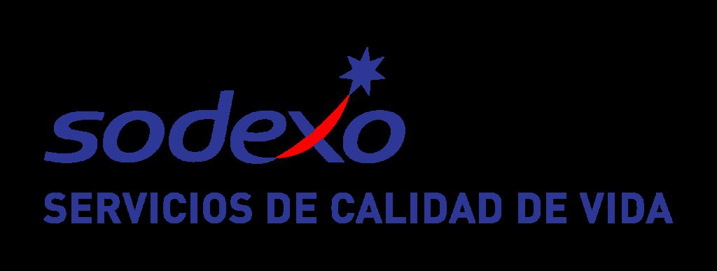 Logo Empresa Sodexo